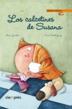 los calcetines de susana (ed. bilingüe español-ingles)-ana zurita-eva rodriguez-9788415116417