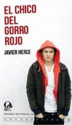 el chico del gorro rojo (ebook)-javier herce medel-9788415294917