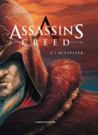 assassin´s creed nº 3-eric corbeyran-9788415480617