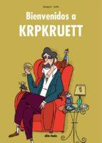 bienvenidos a krpkruett josep busquet 9788415850717