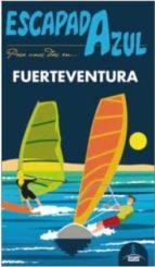 fuerteventura 2015 (escapada azul) 9788416137817