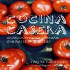(pe) cocina casera yvette van boven 9788416138517