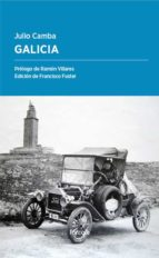 galicia julio camba 9788416247417