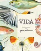 vida. bestiario ilustrado por joana santamans-joana santamans-9788416670017