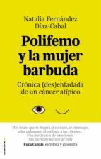 polifemo y la mujer barbuda (ebook)-natalia fernandez-9788416700417
