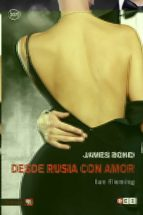 james bond 5: desde rusia con amor-ian fleming-9788416711017