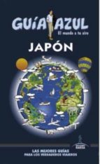 japon 2016 (guia azul) 9788416766017