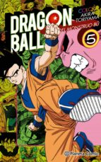 dragon ball color bu nº05/06-akira toriyama-9788416889617