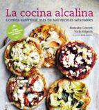 la cocina alcalina-natasha corrett-vicki edgson-9788416965717