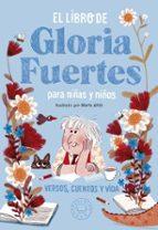 el libro de gloria fuertes para niñas y niños-gloria fuertes-9788417059217