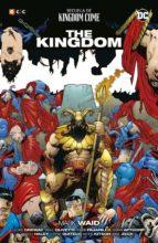 the kingdom-mark waid-9788417071417