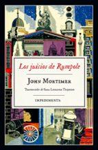 los juicios de rumpole john mortimer 9788417115517