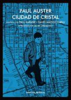 la ciudad de cristal paul auster 9788417181017