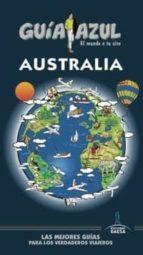australia 2018 (5ª ed.) (guia azul) 9788417368517