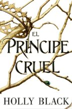 el principe cruel-holly black-9788417390617