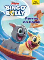 bingo y rolly: perros en hawai: cuento 9788417529017