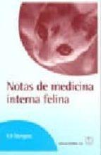 notas de medicina interna felina-k. sturgess-9788420010717