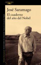 el cuaderno del año del nobel (ebook)-jose saramago-9788420436517