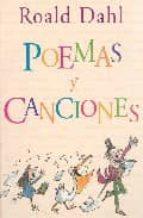 poemas y canciones-roald dahl-9788420470917