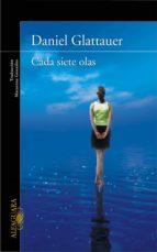 cada siete olas (ebook)-daniel glattauer-9788420493817