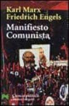 manifiesto comunista-karl marx-friedrich engels-9788420672717