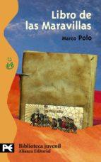 libro de las maravillas marco polo 9788420677217