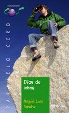 dias de lobos-miguel luis sancho-9788421665817