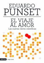 el viaje al amor eduardo punset 9788423339617