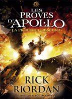 les proves d apol·lo 2: la profecia obscura-rick riordan-9788424661717