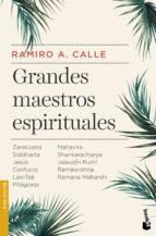 grandes maestros espirituales-ramiro a. calle-9788427043817