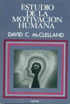 estudio de la motivacion humana-david c. mcclelland-9788427708617