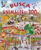 busca los animales del zoo 9788430539017