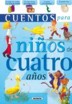 cuentos para niños de cuatro años-9788430569717