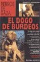 el dogo de burdeos-giuseppe novaresio-9788431523817