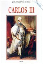 carlos iii (2ª ed.)-jose antonio vaca de osma-9788432131417