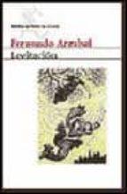 levitacion: novela mistica-fernando arrabal-9788432210617