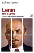 lenin: una biografia-robert service-9788432318917