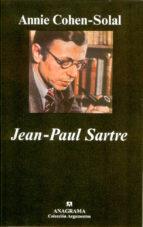 jean-paul sartre-annie cohen-solal-9788433962317