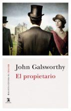 el propietario (ebook)-john galsworthy-9788437637617