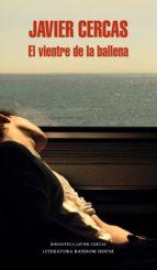 el vientre de la ballena (ebook)-javier cercas-9788439728917