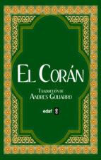 el coran (version de andres guijarro)-9788441421417