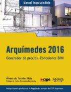 arquimedes 2016 alvaro de fuentes ruiz 9788441537217