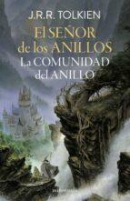 el señor de los anillos, i. la comunidad del anillo (ebook) j.r.r. tolkien 9788445077917