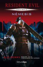 nemesis (resident evil nº 5)-s. d. perry-9788448015817
