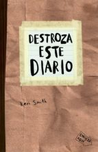 destroza este diario: craft keri smith 9788449331817