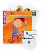 mùsica projecte 3.16  1er educacio primaria 9788466115117