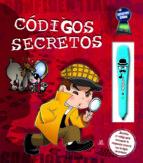 El libro de Codigos secretos (incluye lapiz electronico) (detective sabio) autor VV.AA. EPUB!