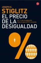 el precio de la desigualdad-joseph e. stiglitz-9788466327817