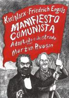 manifiesto comunista-karl marx-9788466347617