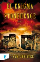 el enigma stonehenge (ebook)-sam christer-9788466647717
